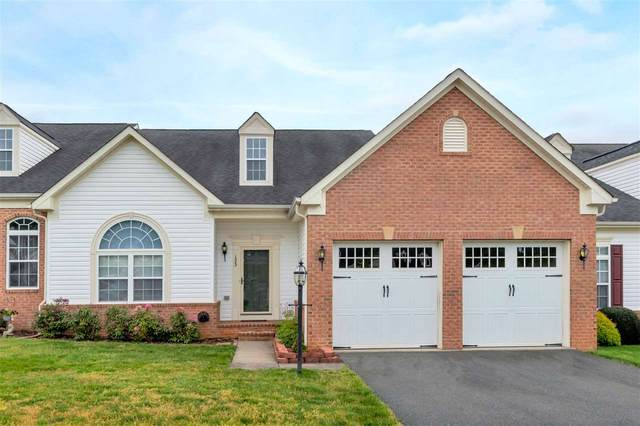 133 Bobwhite Ct, ZION CROSSROADS, VA 22942 (MLS #603812) :: Jamie White Real Estate
