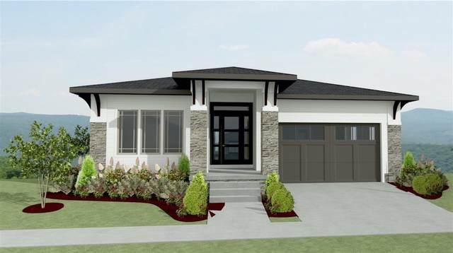 437 Lochlyn Hill Dr, CHARLOTTESVILLE, VA 22901 (MLS #603824) :: Real Estate III