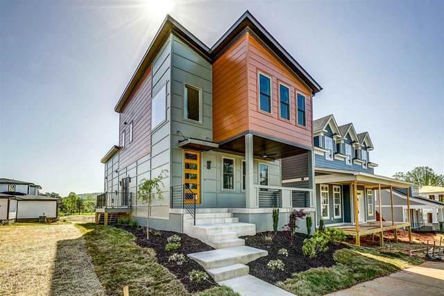 Lot 122 Nicholson St, CHARLOTTESVILLE, VA 22901 (MLS #603826) :: Real Estate III