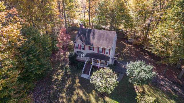 2275 Lanford Hills Dr, CHARLOTTESVILLE, VA 22901 (MLS #603839) :: Jamie White Real Estate