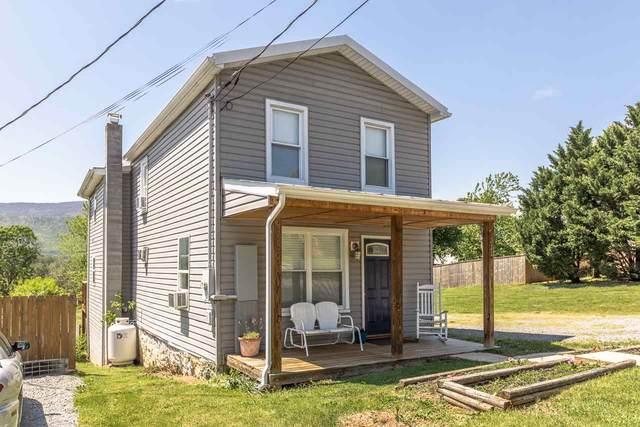 311 North Third St, Shenandoah, VA 22849 (MLS #603847) :: Jamie White Real Estate