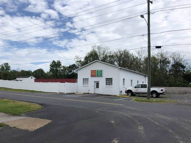400 Aspen Ave, GROTTOES, VA 24441 (MLS #603883) :: Real Estate III
