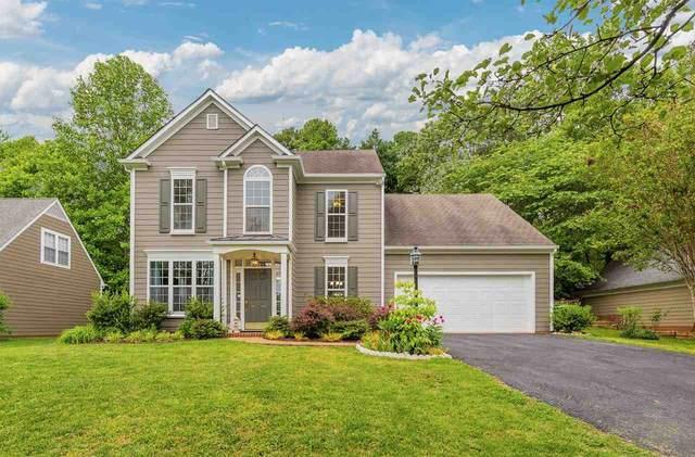 978 Grayson Ln, CHARLOTTESVILLE, VA 22903 (MLS #603884) :: KK Homes