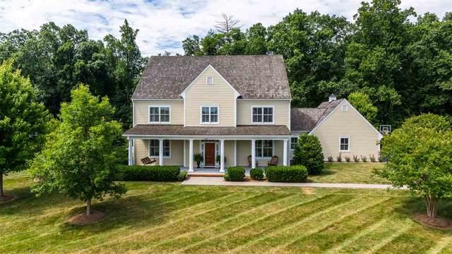 6441 Woodbourne Ln, Crozet, VA 22932 (MLS #603936) :: Jamie White Real Estate