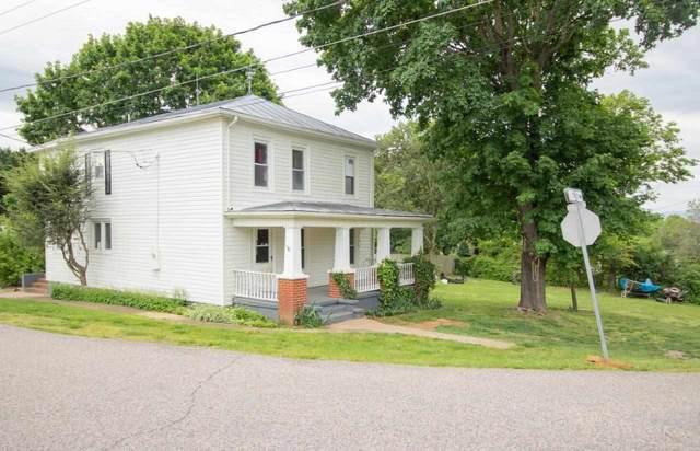 316 N Second St, Shenandoah, VA 22849 (MLS #603940) :: Jamie White Real Estate