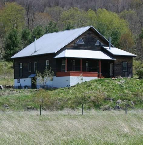 7066 Blue Grass Valley Rd, Blue Grass, VA 24413 (MLS #603947) :: Jamie White Real Estate