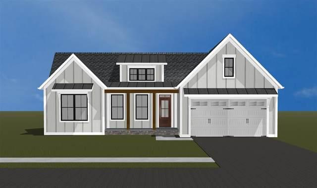 216 Glenleigh Rd, CHARLOTTESVILLE, VA 22911 (MLS #603949) :: Jamie White Real Estate