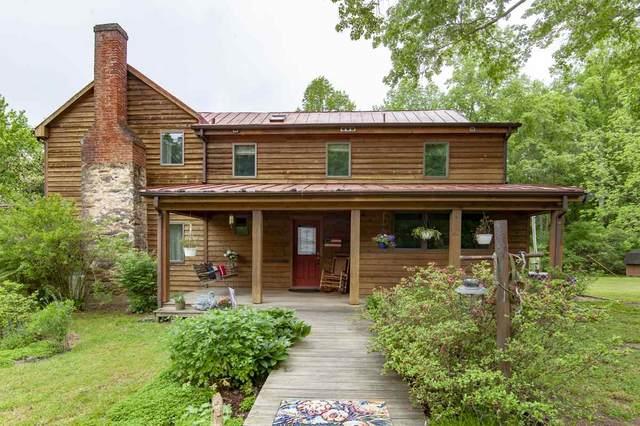 929 Brownings Cv, Shipman, VA 22971 (MLS #603954) :: Real Estate III