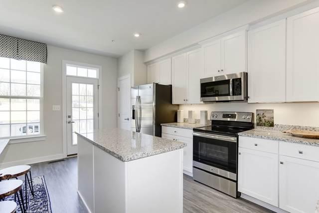 1604 Elm Tree Ct, CHARLOTTESVILLE, VA 22911 (MLS #603978) :: KK Homes