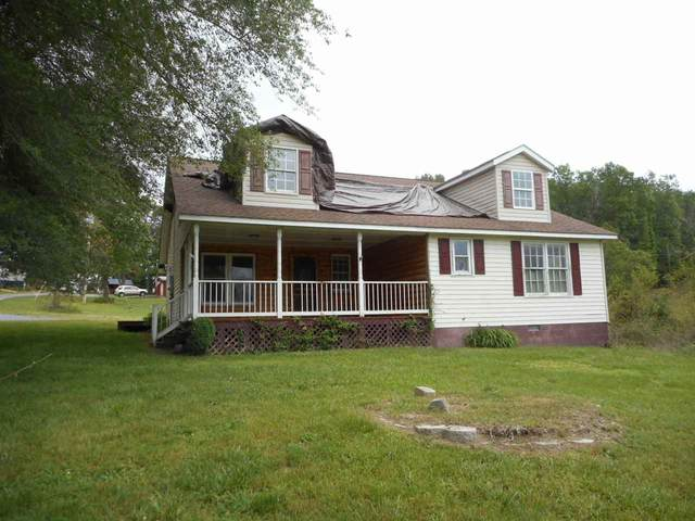 1389 Redman Store Rd, Luray, VA 22835 (MLS #603993) :: Real Estate III
