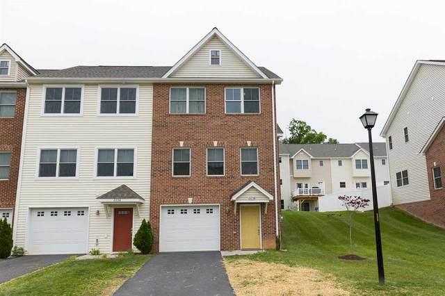 2238 Lapis Ln, HARRISONBURG, VA 22801 (MLS #604017) :: Jamie White Real Estate