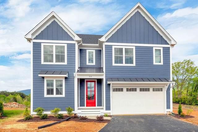 0 Southern Hills Dr, North Garden, VA 22959 (MLS #604020) :: KK Homes