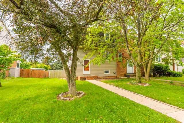 1063 Meadowlark Dr, HARRISONBURG, VA 22802 (MLS #604022) :: KK Homes