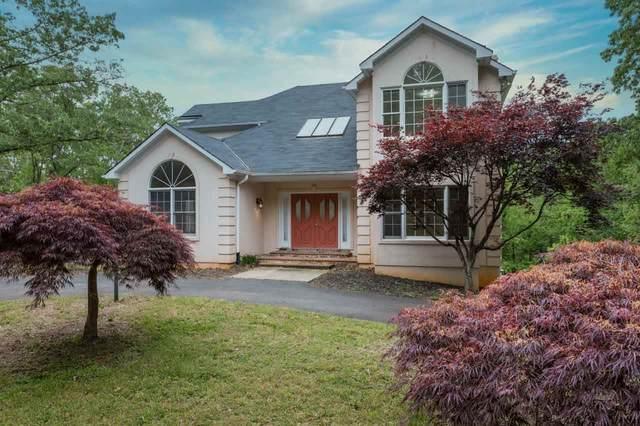3480 Bleak House Rd, Earlysville, VA 22936 (MLS #604030) :: Jamie White Real Estate