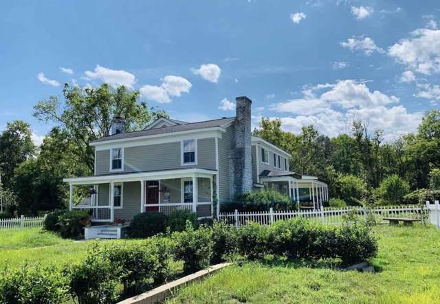 1027 Old Blue Ridge Tpke, Madison, VA 22727 (MLS #604035) :: Real Estate III