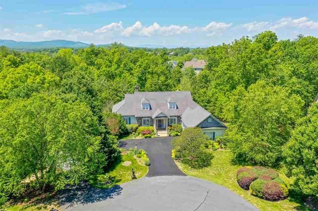 3471 Darby Rd, KESWICK, VA 22947 (MLS #604037) :: Jamie White Real Estate