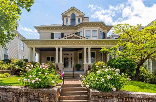 310 Vine St, STAUNTON, VA 24401 (MLS #604066) :: KK Homes