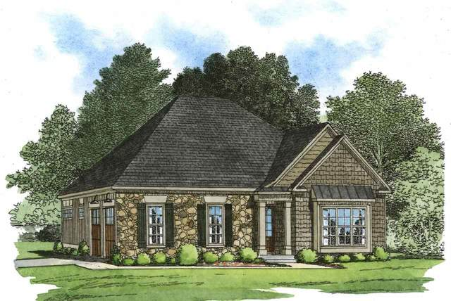 1057 Drumin Rd, KESWICK, VA 22947 (MLS #604072) :: Real Estate III