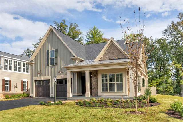 2046 Bothwell Ln, KESWICK, VA 22947 (MLS #604075) :: Real Estate III