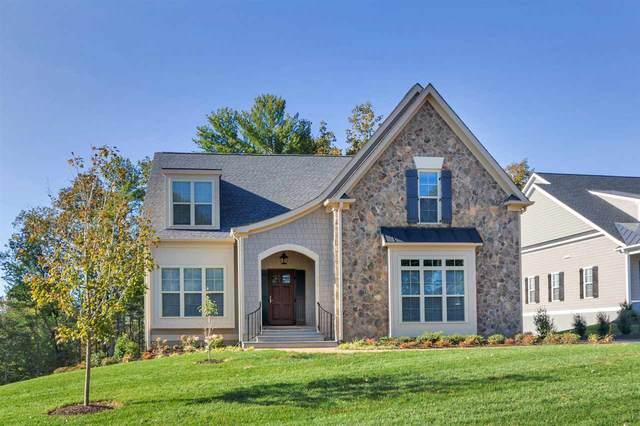 2047 Bothwell Ln, KESWICK, VA 22947 (MLS #604077) :: Real Estate III