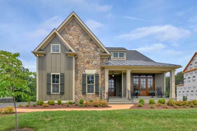 2045 Bothwell Ln, KESWICK, VA 22947 (MLS #604079) :: Real Estate III