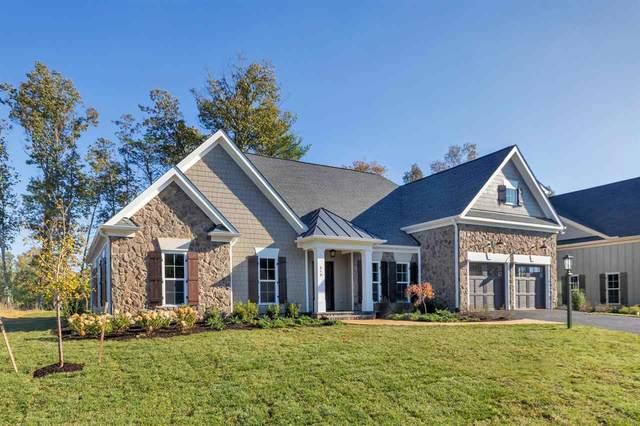 3033 Drumin Rd, KESWICK, VA 22947 (MLS #604082) :: Real Estate III