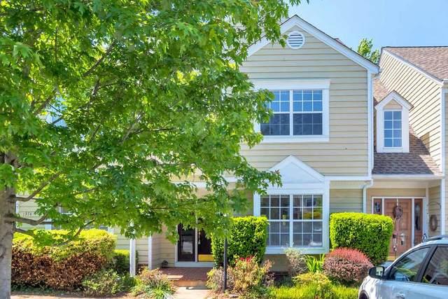 1378 Allister Grn, CHARLOTTESVILLE, VA 22901 (MLS #604088) :: Jamie White Real Estate