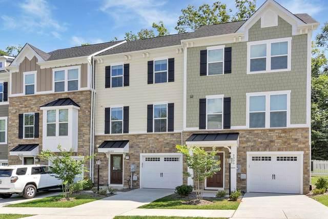 2032 Bethpage Ct, CHARLOTTESVILLE, VA 22901 (MLS #604096) :: Jamie White Real Estate