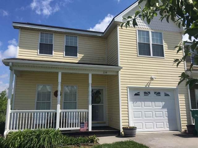 139 Granny Smith Dr, Timberville, VA 22853 (MLS #604102) :: KK Homes