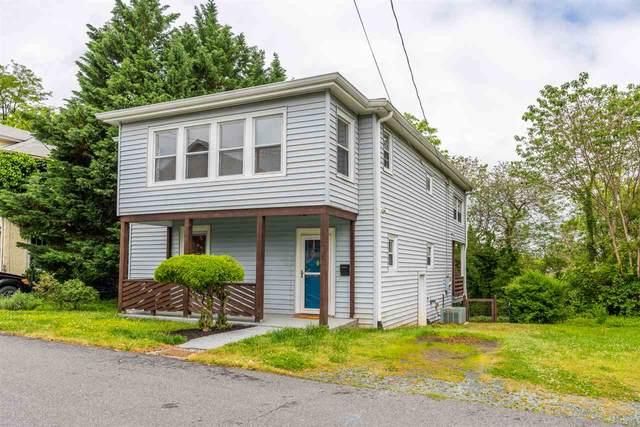 515 Brown St, CHARLOTTESVILLE, VA 22903 (MLS #604105) :: KK Homes