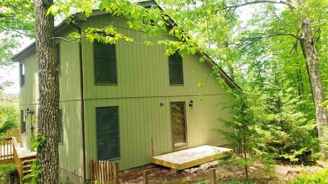 148 Sunset Dr, STANARDSVILLE, VA 22973 (MLS #604106) :: KK Homes