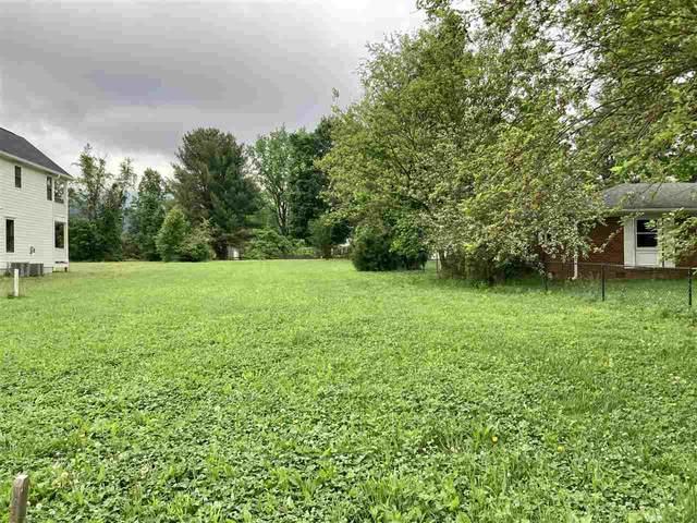 0 St George Ave, Crozet, VA 22932 (MLS #604107) :: Jamie White Real Estate