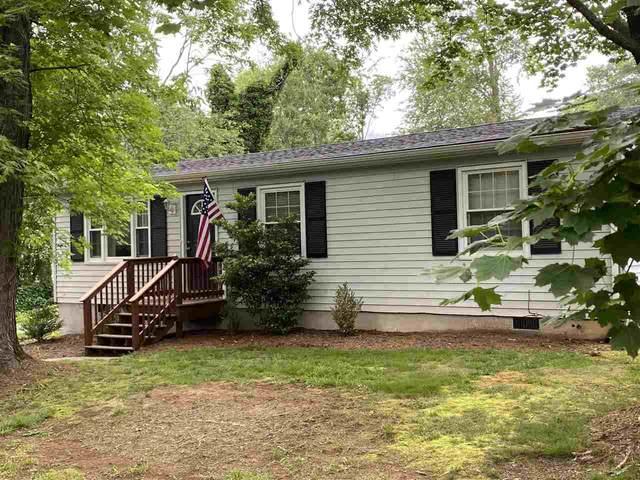 6230 Cling Ln, Crozet, VA 22932 (MLS #604136) :: Jamie White Real Estate