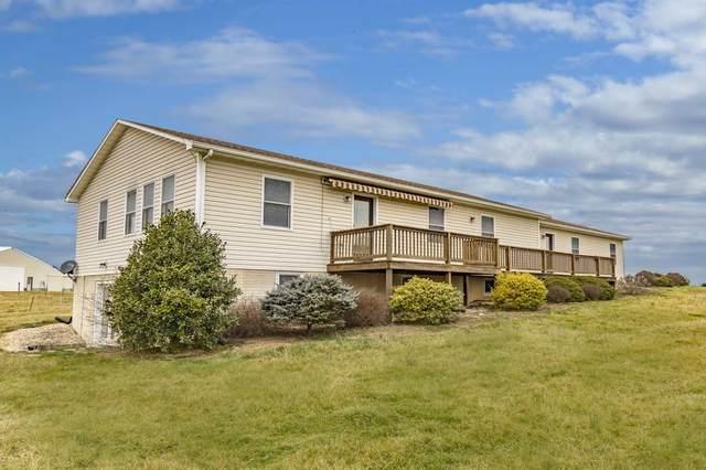 7274 E Timber Ridge Rd, Mount Crawford, VA 22841 (MLS #604139) :: KK Homes