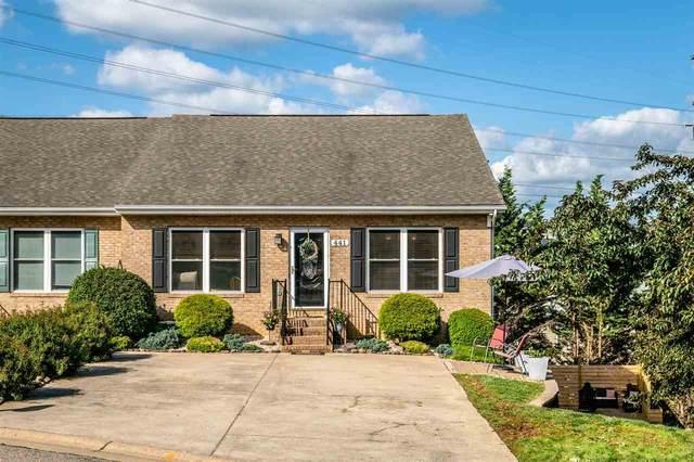 441 Diana Ct, ROCKINGHAM, VA 22801 (MLS #604147) :: KK Homes