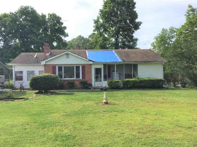 246 Blakeys Frye Ln, Madison, VA 22727 (MLS #604161) :: Real Estate III