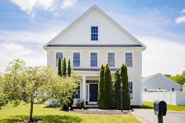 1019 Pendleton Dr, WAYNESBORO, VA 22980 (MLS #604168) :: KK Homes