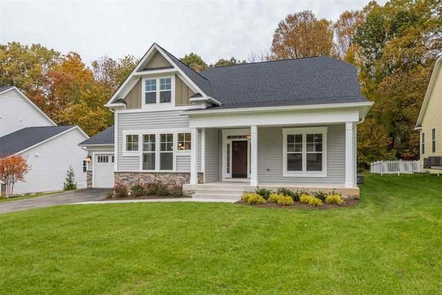 3145 Vera Vista Path, ROCKINGHAM, VA 22801 (MLS #604175) :: Real Estate III