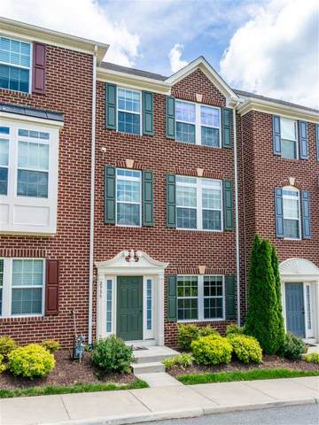 2735 Aldersgate Way, CHARLOTTESVILLE, VA 22911 (MLS #604176) :: Jamie White Real Estate