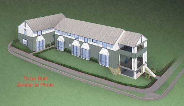 177L Griffen Grove, CHARLOTTESVILLE, VA 22901 (MLS #604180) :: Jamie White Real Estate
