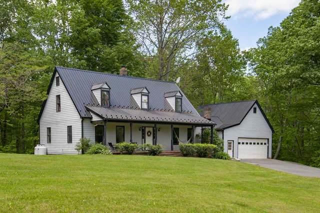 8655 Mission Home Rd, FREE UNION, VA 22940 (MLS #604183) :: Jamie White Real Estate
