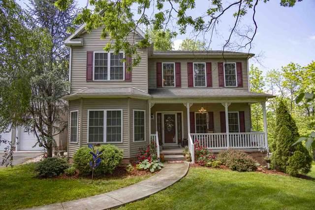 348 Louisa St, BROADWAY, VA 22815 (MLS #604187) :: KK Homes