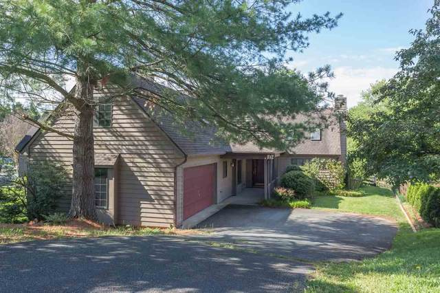 1074 Amber Ridge Rd, CHARLOTTESVILLE, VA 22901 (MLS #604189) :: Real Estate III