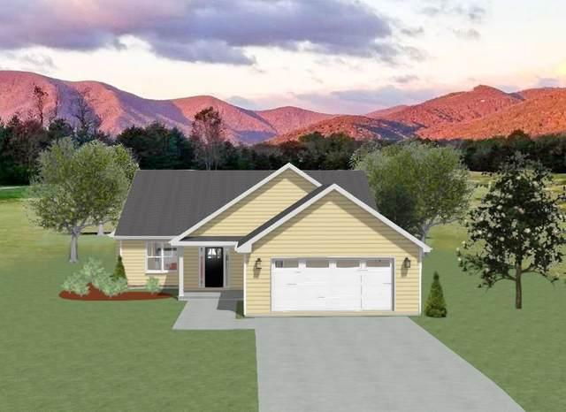 0 Stone Orchard Dr, Nellysford, VA 22958 (MLS #604190) :: KK Homes