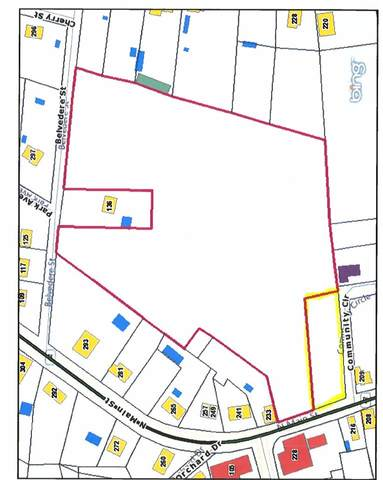 0 Main St, Timberville, VA 22853 (MLS #604196) :: KK Homes