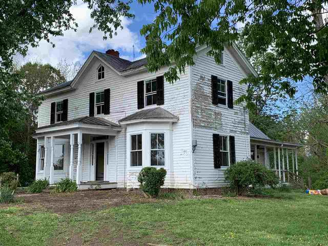 3890 E Jack Jouett Rd, LOUISA, VA 23093 (MLS #604208) :: Jamie White Real Estate