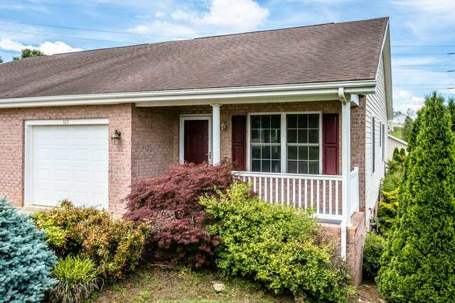 385 Diana Ct, ROCKINGHAM, VA 22801 (MLS #604209) :: Real Estate III