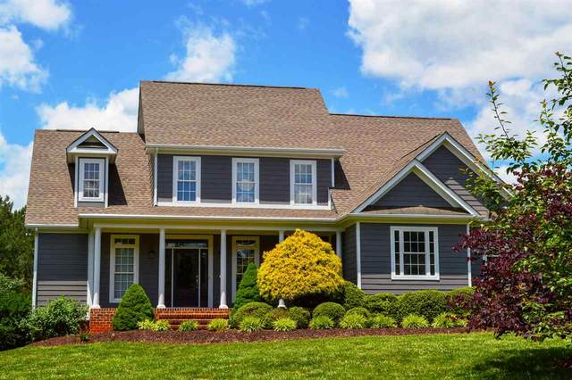 70 Ridgeview Dr, RUCKERSVILLE, VA 22968 (MLS #604223) :: Jamie White Real Estate