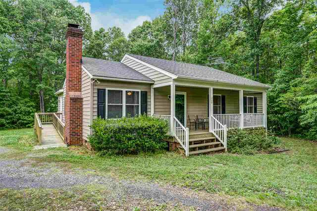 748 Bent Creek Ln, BUMPASS, VA 23024 (MLS #604224) :: Jamie White Real Estate