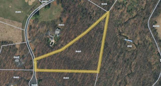 Spring Ln #7, CHARLOTTESVILLE, VA 22903 (MLS #604239) :: Real Estate III